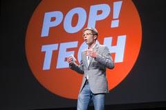 Jonah Lehrer - Pop!Tech 2009 - Camden, ME