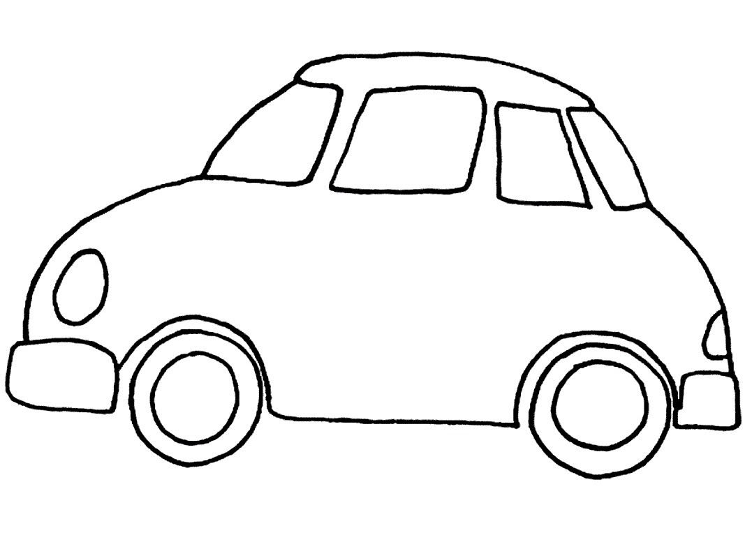 9700 Top Coloring Pages Cars Online For Free