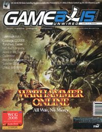 GameAxis Unwired mag cover