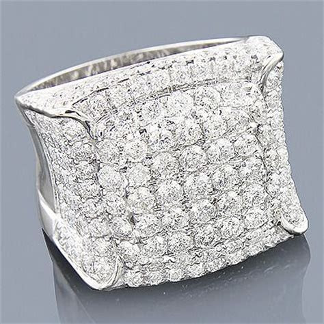 17 Best ideas about Men's Diamond Rings on Pinterest