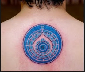 Greek Evil Eye Tattoo Designs 82447 Loadtve
