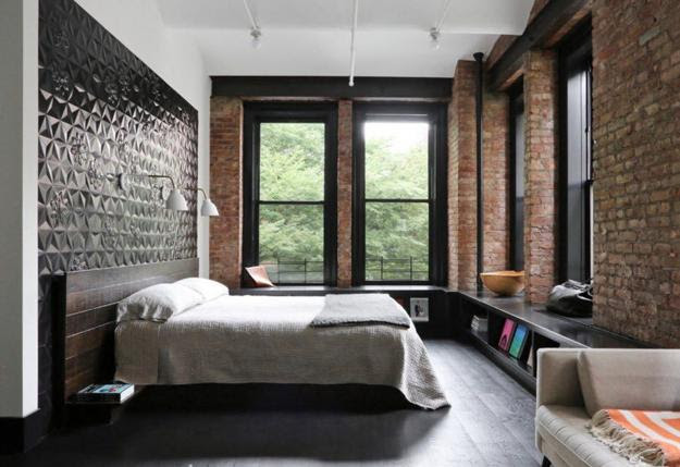 contemporary interior ...