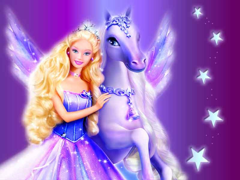 Jessowey 39 S Fave Barbie And Disney Picks Images Barbie Magic Of The Pegasus Hd Wallpaper And