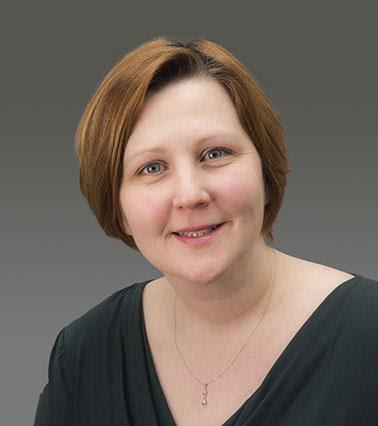 Siân Balsom, manager of Healthwatch York