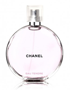 Chance Eau Tendre Chanel Feminino