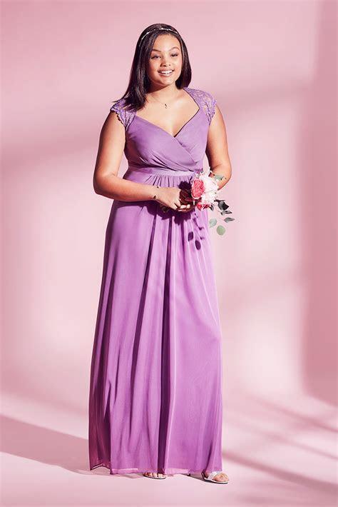 Bridesmaid Dresses & Gowns (100  Colors)   David's Bridal