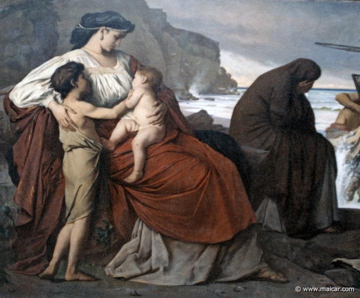 Medea Greek Mythology Link