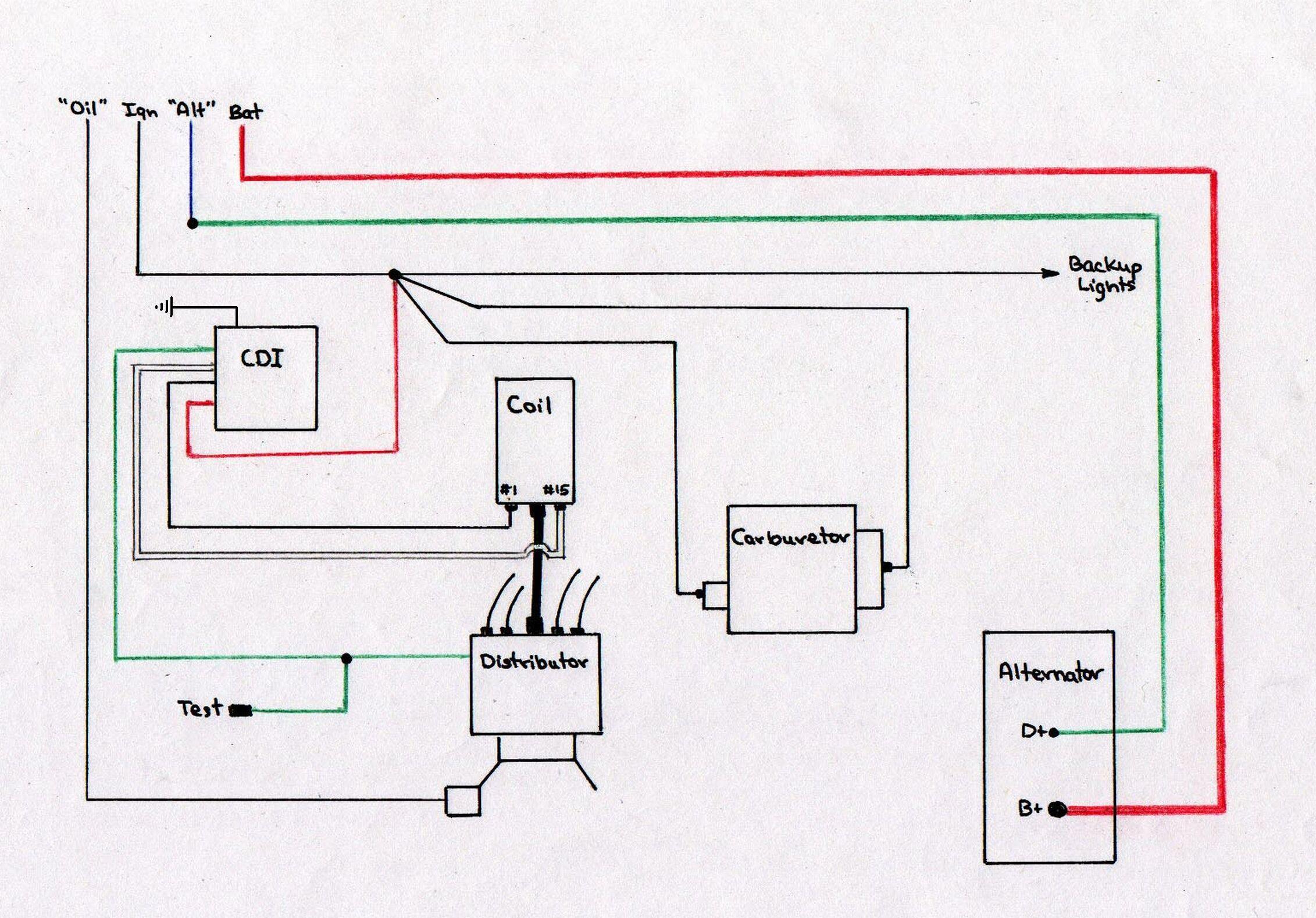 Vw Carburetor Wiring Diagram Car Audio Amplifier Wiring Diagram Schematics Source Lanjut Wa3 Jeanjaures37 Fr