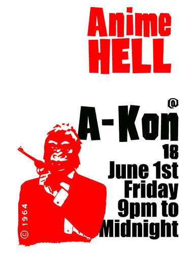 A-Kon18 HELL