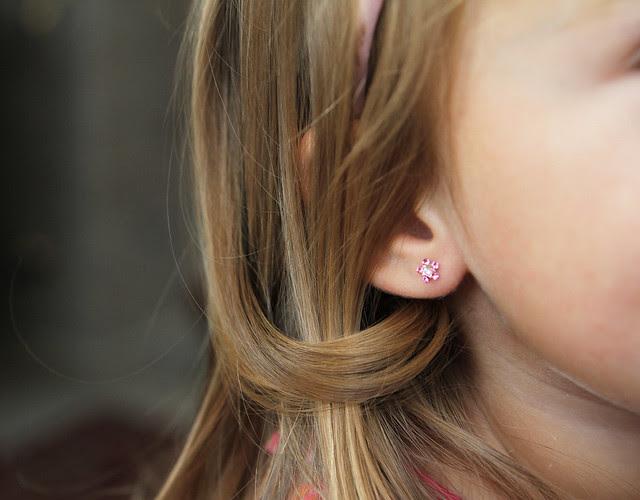 Kam's Earrings