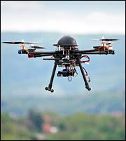 Από 1η Ιανουαρίου σε ισχύ ο νέος κανονισμός για τα drones-Τι προβλέπει για χρήστες