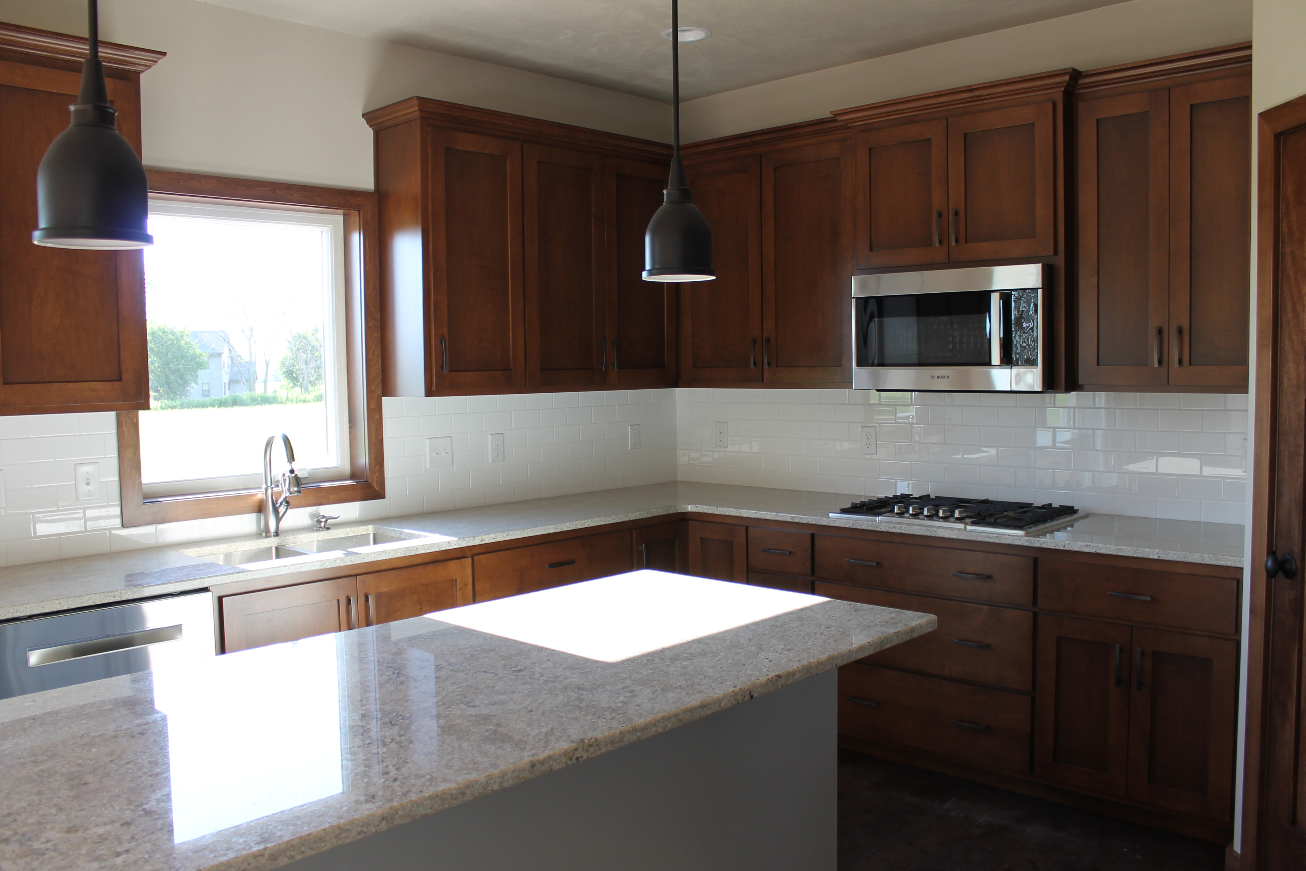 How to Choose Crown Molding for Cabinetry - Katie Jane ...