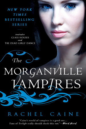The Morganville Vampires, Volume 1