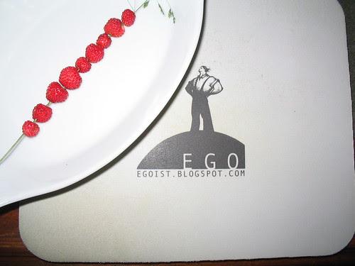 EGO WILD STRAWBERRY