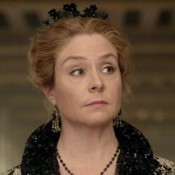 Queen Catherine de Medici, Reign