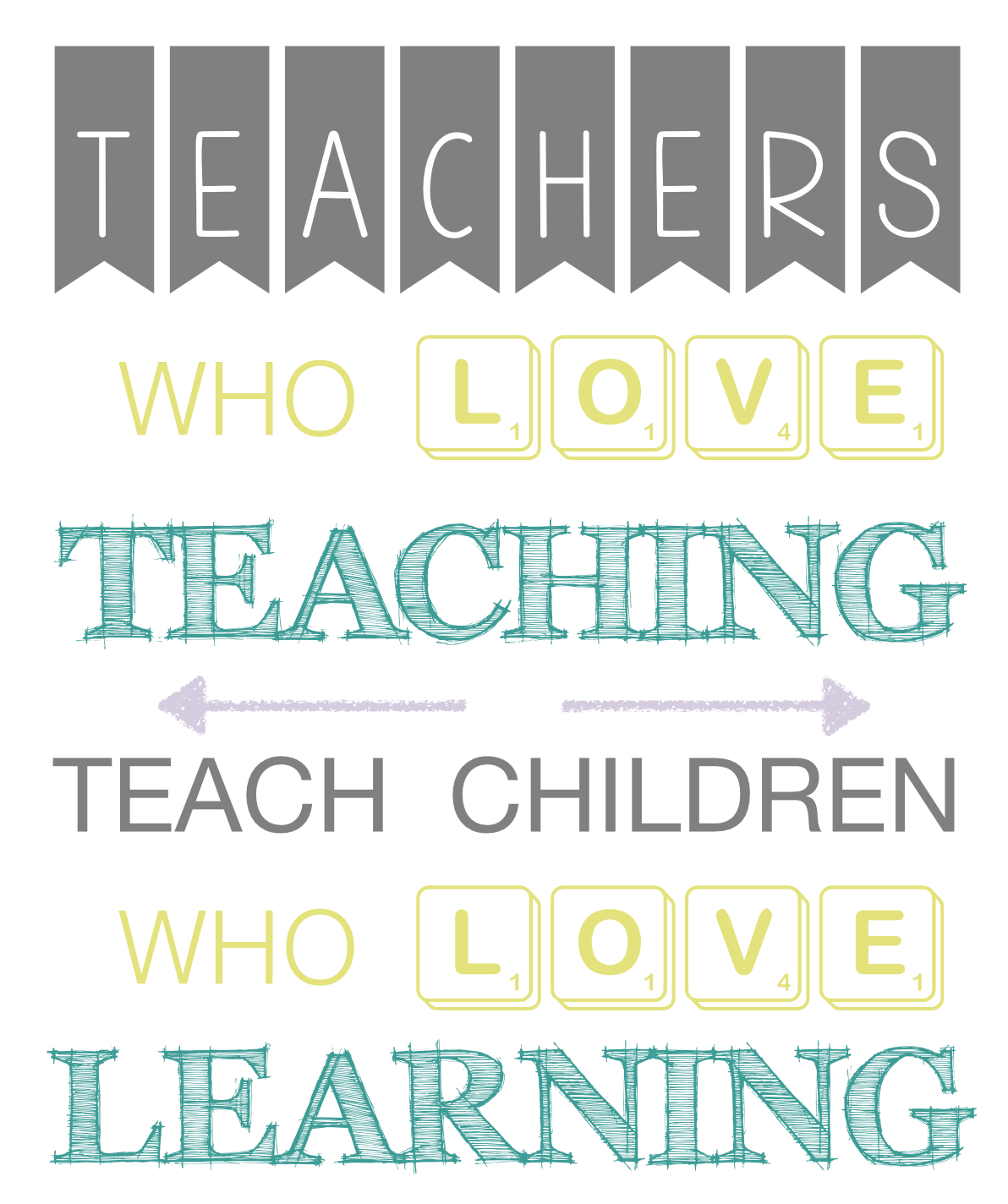 Quotes About Teaching Learning. QuotesGram
