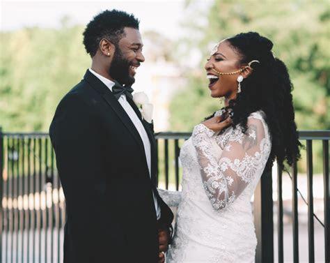 Modern West African Wedding   POPSUGAR Love & Sex