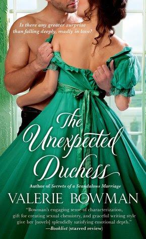 Výsledek obrázku pro the unexpected duchess