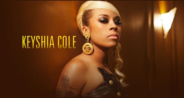 Keyshia Cole (2012), Keyshia Cole