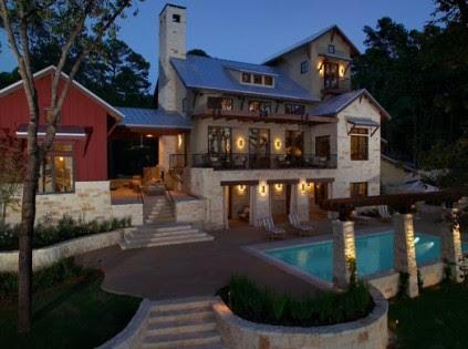 2005 HGTV Dream Home - INsite Architecture