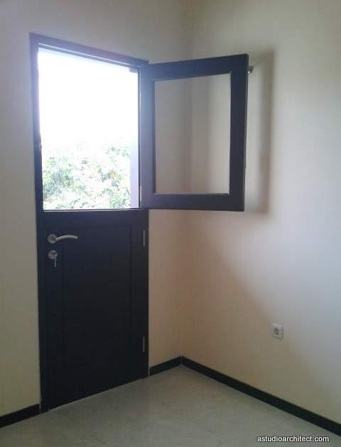 16 Model Pintu Rumah Atas Bawah Info Baru