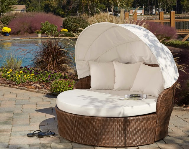 NEW PANAMA JACK OUTDOOR - Patio Furniture And Outdoor ...