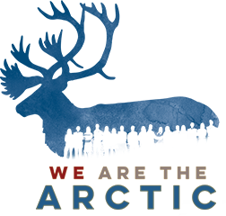 We are the Artic