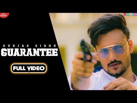 GUARANTEE - Gurjas Sidhu   Latest Punjabi Songs 2020   Lokdhun