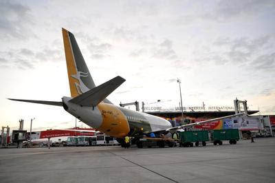 Precision Air 737