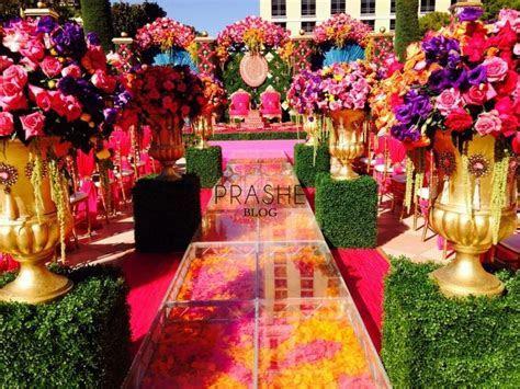 Prashe Decor and Weddings » Traditional & Modern Indian