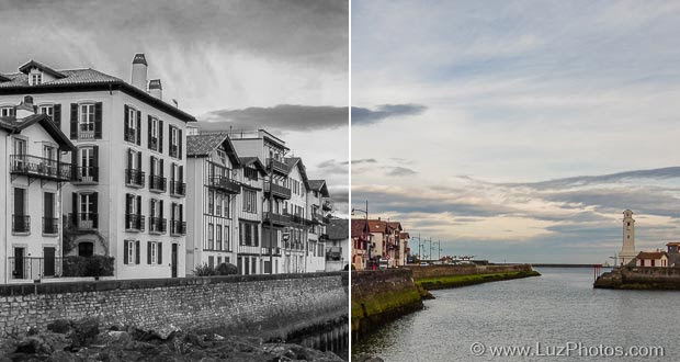 Convertir En Noir Et Blanc Avec Photoshop