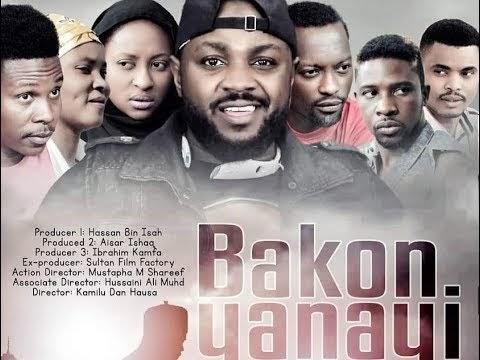 Movies:Bakon Yanayi (Hausa film) 3&4