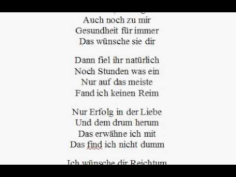 Gedichte Zum Geburtstag Zum 18 Geburtstagssprüche