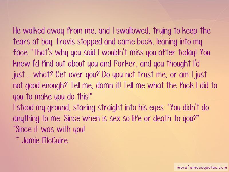 Since You Came Back Into My Life Quotes Top 2 Quotes About Since