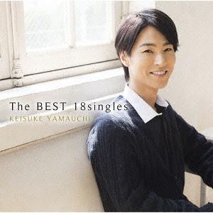 The Best 18 Singles / Keisuke Yamauchi
