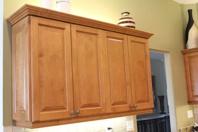 Kitchen Cabinet End Panel Replacement Urban Home Designing Trends