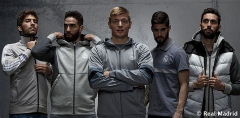 Nueva Camiseta 2015 16   fotos   Real Madrid CF