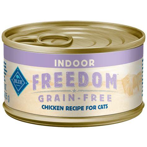 blue buffalo freedom grain  indoor chicken recipe