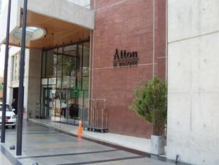 Price Atton El Bosque