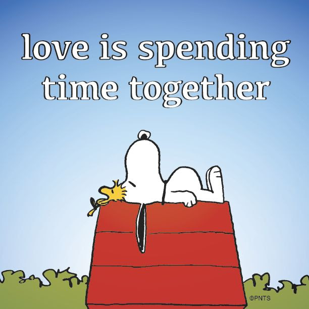 Romantic Quotes Spending Time Together Quotes