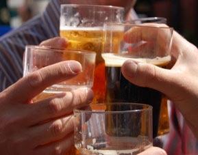 Abuso de alcohol en ambos sexos