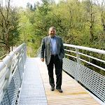 Gilbert Petit-Jean, figure de l'industrie franco-suisse