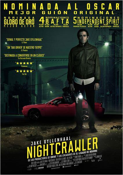 Nightcrawler : Cartel
