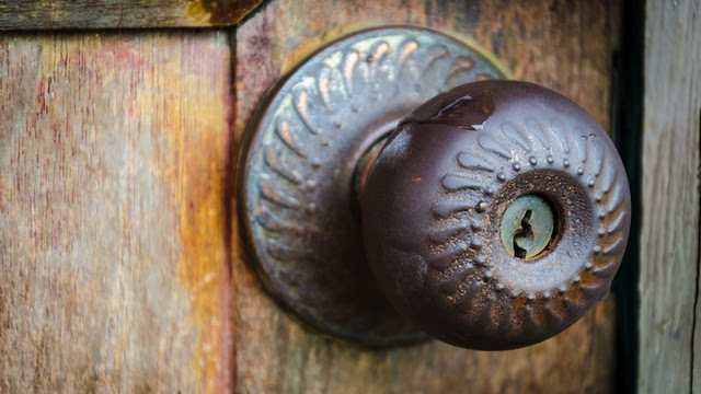 Vancouver Is Banning Doorknobs on New Buildings