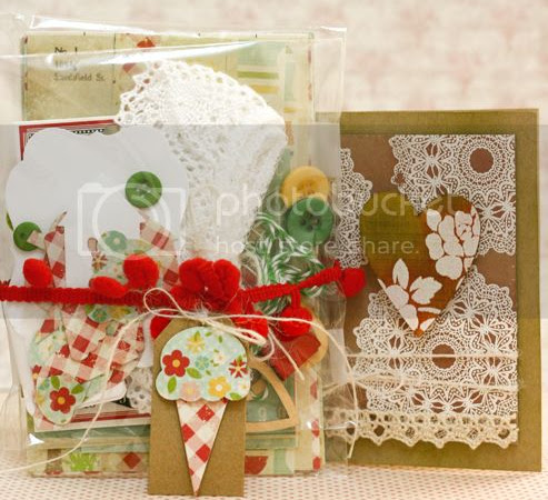 Nook Card Swap Kit