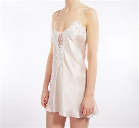 Meet Nina Rose, The Wedding Dress and Lingerie Designer
