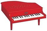 カワイ ピアノ P-32(赤)KAWAI piano