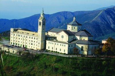 Gênes : Apparition du 24 août 1490