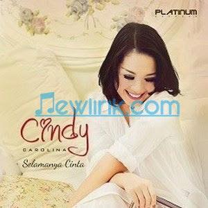 Lirik Cindy Carolina - Gantung