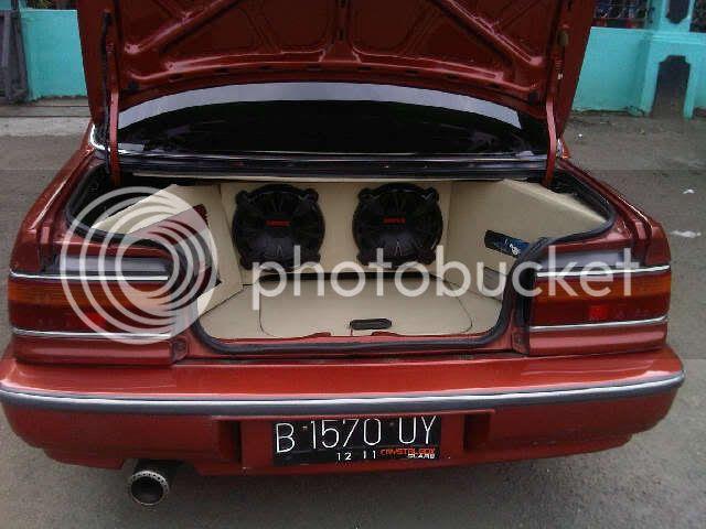 460+ Modifikasi Jok Mobil Grand Civic HD Terbaik